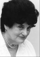 Eugenia Macheret - UARMA President