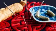 """Науково-практична конференція з міжнародною участю """"Методи рефлексотерапії в медичній реабілітації дорослих та дітей"""", 15-16 жовтня 2015 р., м. Київ"""