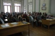 ЗВІТ  щодо проведення науково-практичної конференції з міжнародною участю «Рефлексотерапія, методи східної та західної медицини в медичній реабілітації сьогодення», присвяченій 40-річчю рефлексотерапії в Україні
