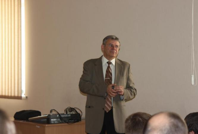 Губенко В.П. Проблема болю в спині з позиції реабілітолога-вертебролога.