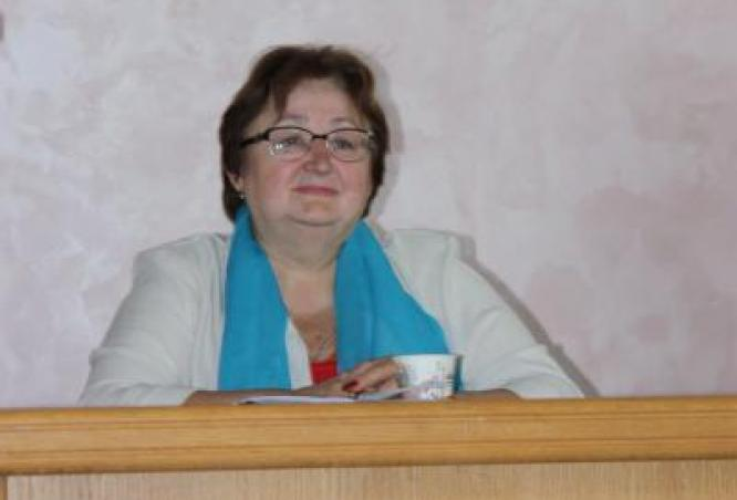 проф. Матюха Л.Ф.