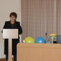 """Привітання від президента ВГО""""народна та нетрадиційна медицина України"""""""
