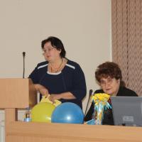 """Привітання учасникам конференції від президента ВГО """"Українська асоціація сімейн"""